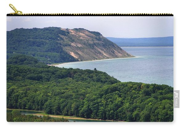Sleeping Bear Dunes Vista Carry-all Pouch