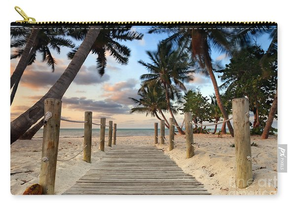 Smathers Beach 2 Carry-all Pouch