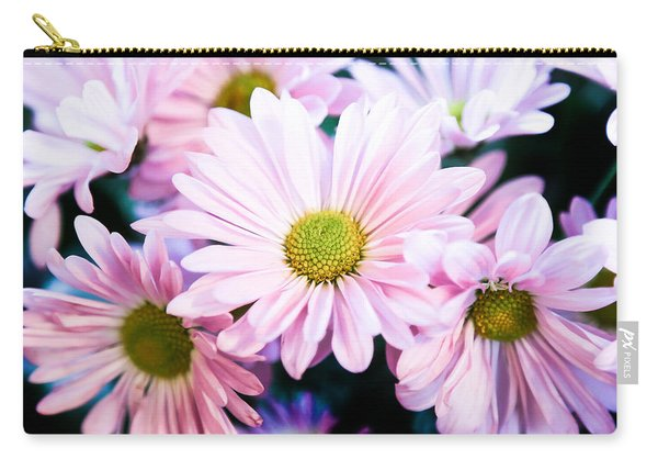 Smiling At You Carry-all Pouch