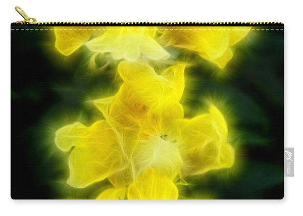 Snappy Dragons Carry-all Pouch