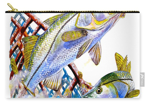 Snook Ambush Carry-all Pouch