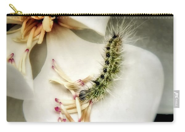 Softest Little Gem Carry-all Pouch