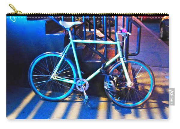 Soho Bicycle  Carry-all Pouch