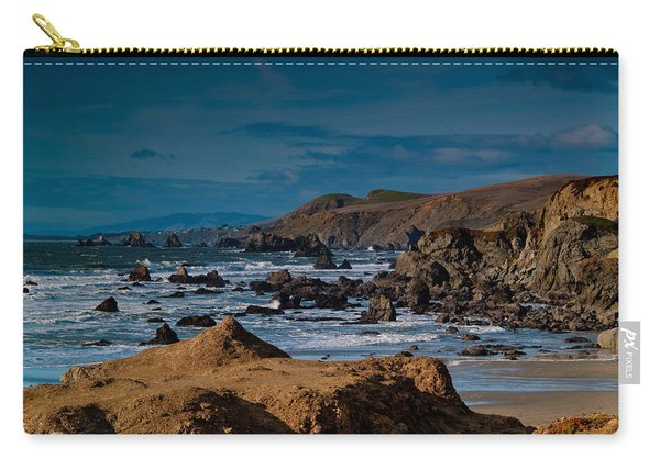 Sonoma Coast Carry-all Pouch