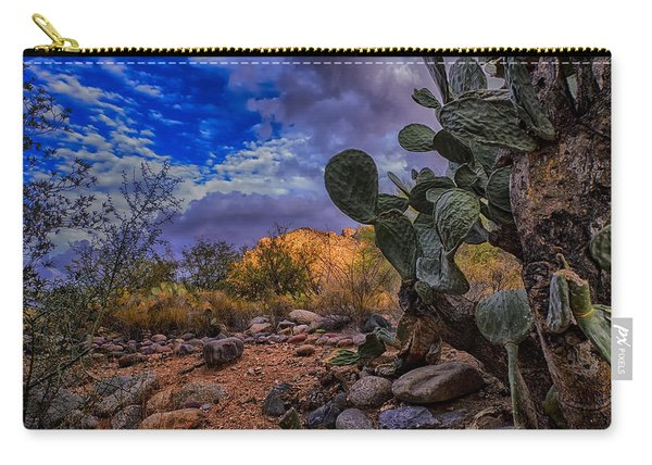 Sonoran Desert 54 Carry-all Pouch