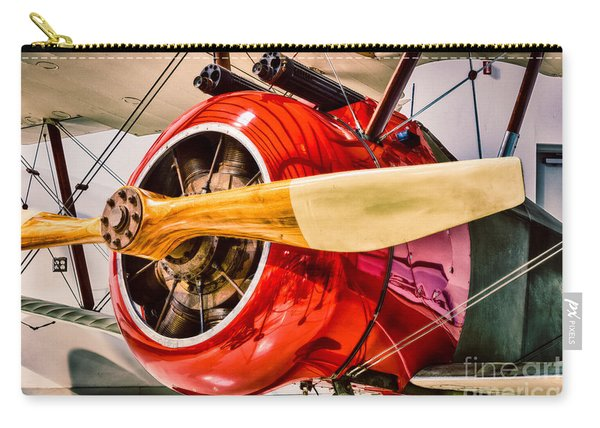 Sopwith Camel Carry-all Pouch
