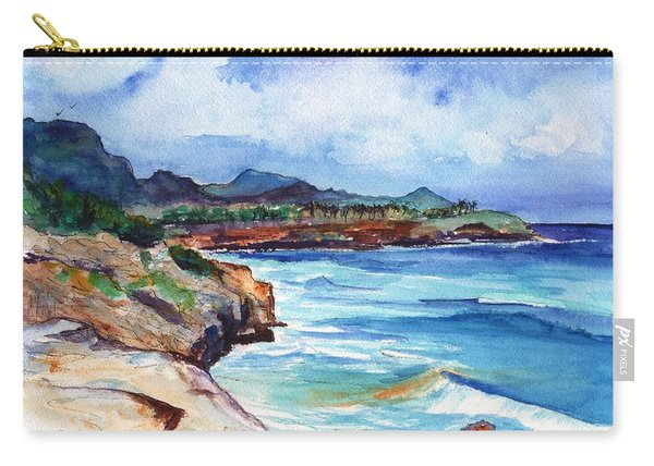 South Shore Hike Carry-all Pouch