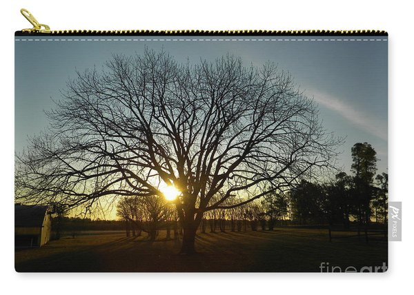 Southern Sunrise Special Carry-all Pouch