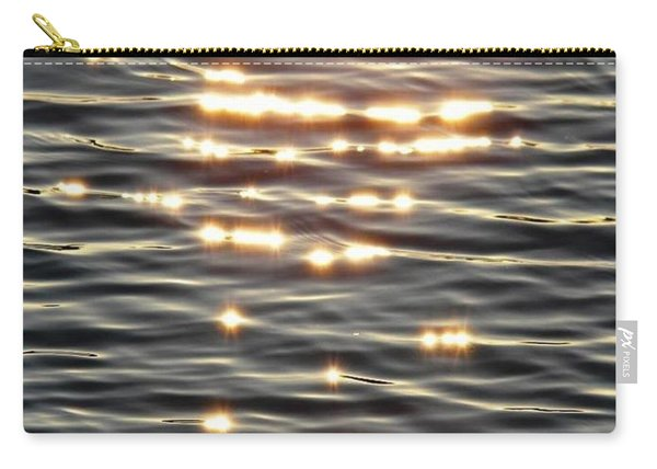 Sparkles Of Hope Carry-all Pouch