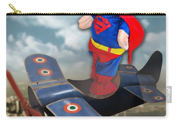 Speedolini Flying High Carry-all Pouch