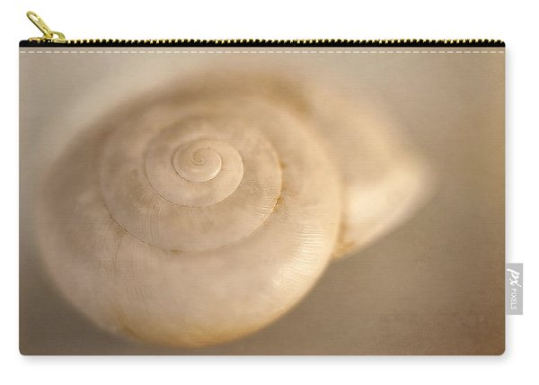 Spiral Shell 2 Carry-all Pouch
