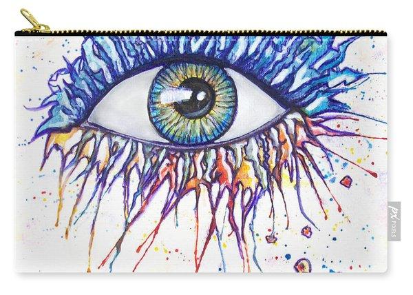 Splash Eye 1 Carry-all Pouch