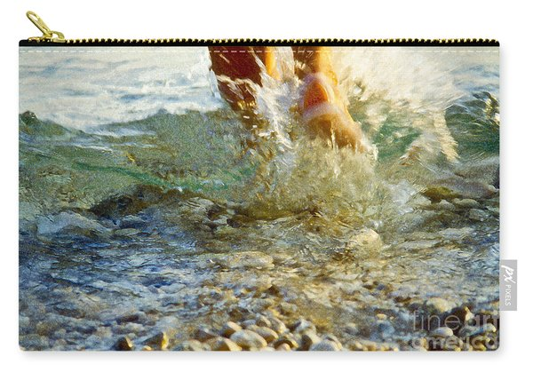 Splish Splash Carry-all Pouch