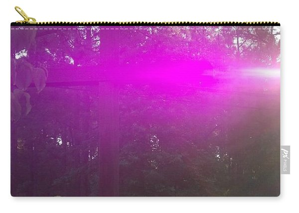 Holy Spirit At Sunrise  Carry-all Pouch