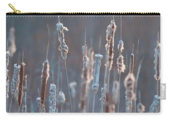 Spring Whisper... Carry-all Pouch