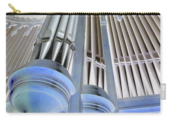 St Augustine Fantasy Organ Carry-all Pouch