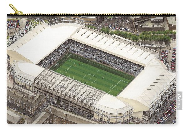 St James Park - Newcastle United Carry-all Pouch