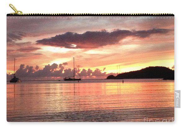 St. John Carry-all Pouch