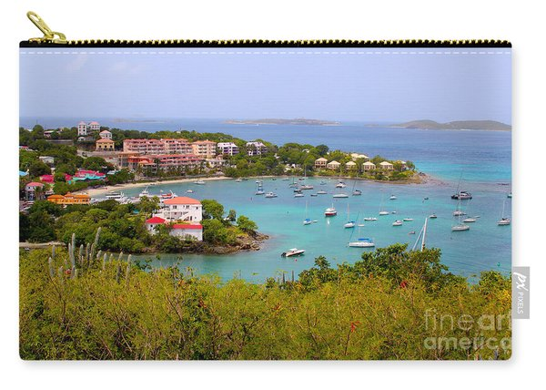 St John's View Carry-all Pouch