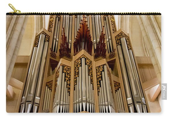 St Lambertus Organ Carry-all Pouch