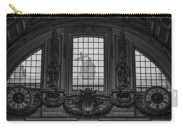 St Peter's Basilica In Vatican Carry-all Pouch