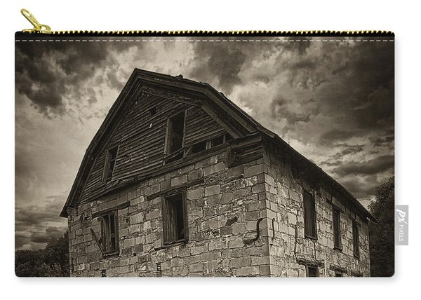 St. Vrain Mill Carry-all Pouch