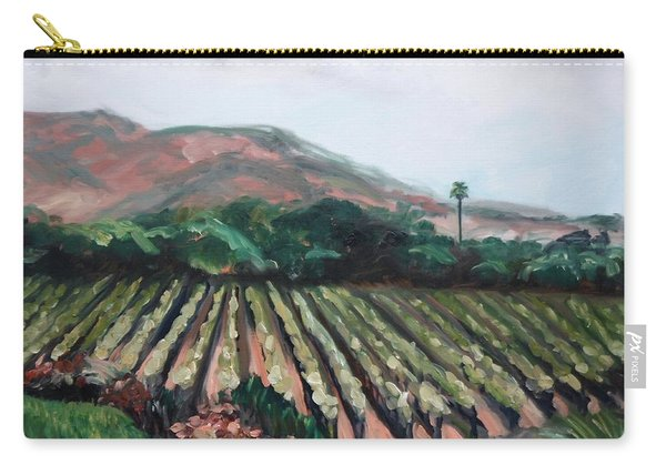 Stag's Leap Vineyard Carry-all Pouch