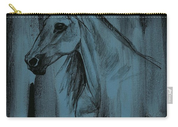 Stallion Carry-all Pouch