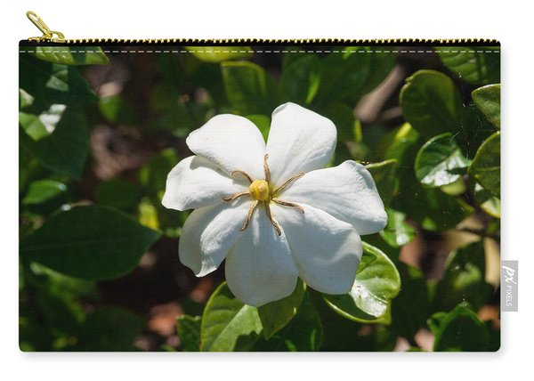 Star Of The Gardinias Carry-all Pouch