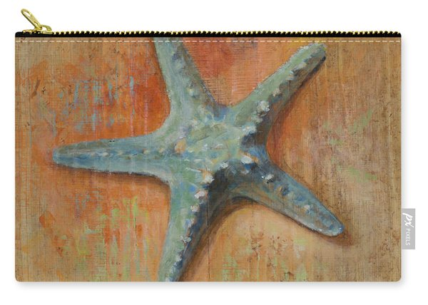 Starfish I Carry-all Pouch