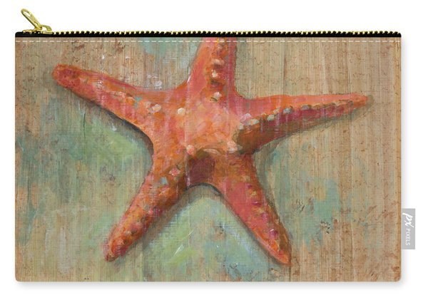 Starfish II Carry-all Pouch