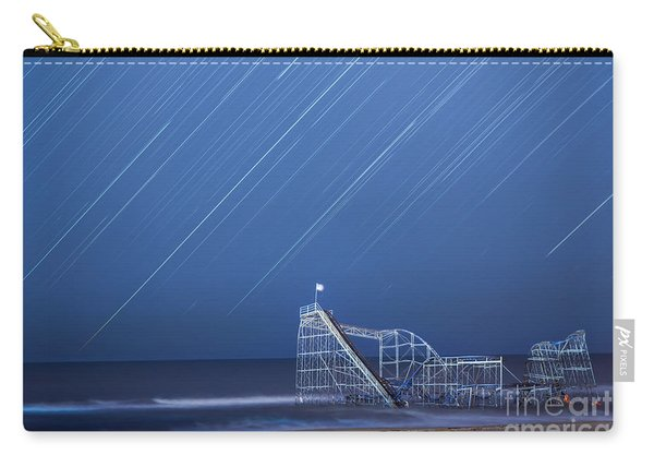 Starjet Under The Stars Carry-all Pouch