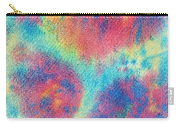 Stars Are Born Carry-all Pouch