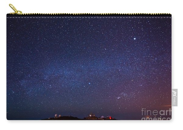 Stars Over Maui Carry-all Pouch