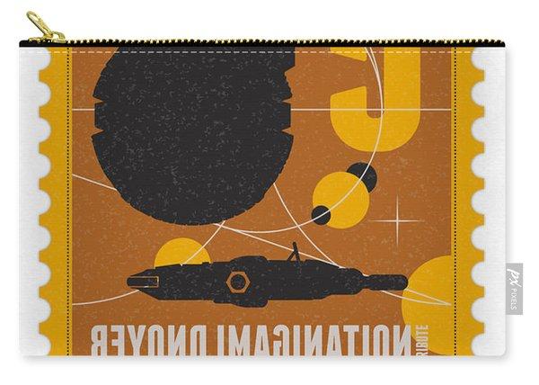 Starschips 05-poststamp -star Wars Carry-all Pouch