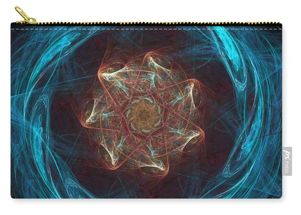 Starswirls Carry-all Pouch