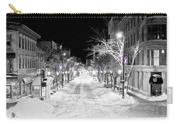State Street Madison Carry-all Pouch