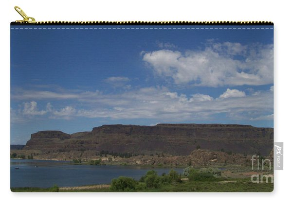 Steamboat Rock Carry-all Pouch