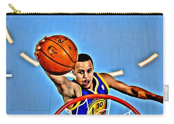 Steph Curry Carry-all Pouch