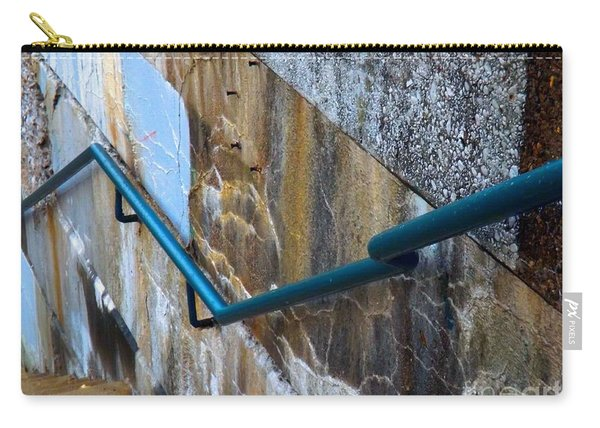 Stepping Outside The Lines Carry-all Pouch