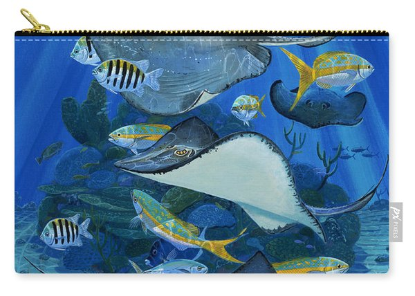Stingray City Re0011 Carry-all Pouch