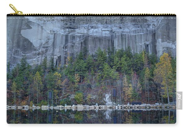 Stone Mountain - 2 Carry-all Pouch