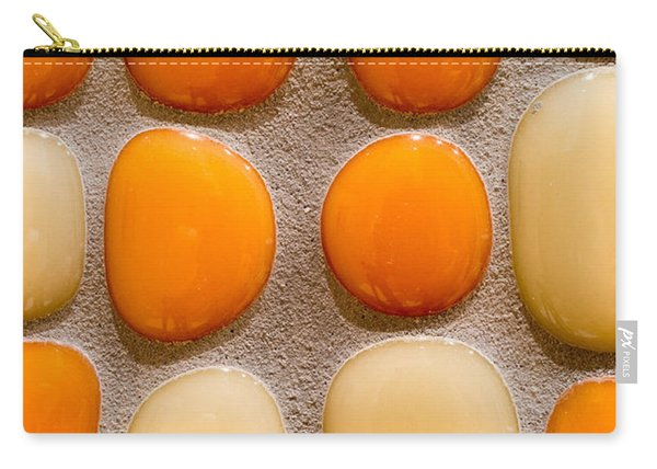 Stone Yolks Carry-all Pouch