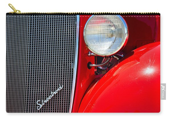 Streetrod Carry-all Pouch