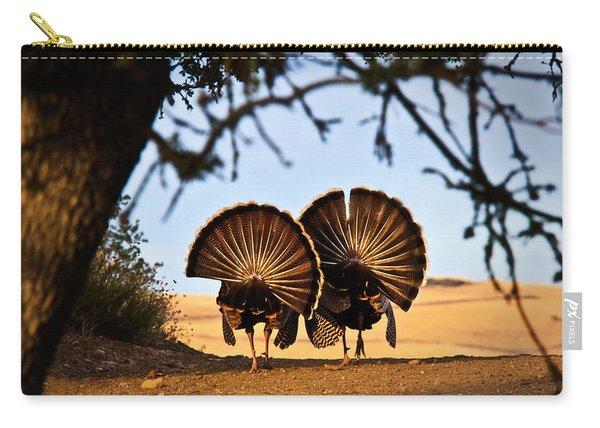 Strutten Their Stuff Carry-all Pouch