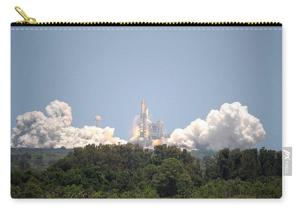 Sts-132, Space Shuttle Atlantis Launch Carry-all Pouch