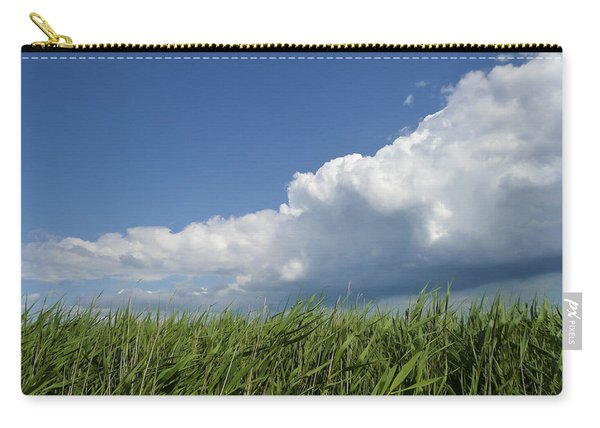 Suffolk Skies Carry-all Pouch