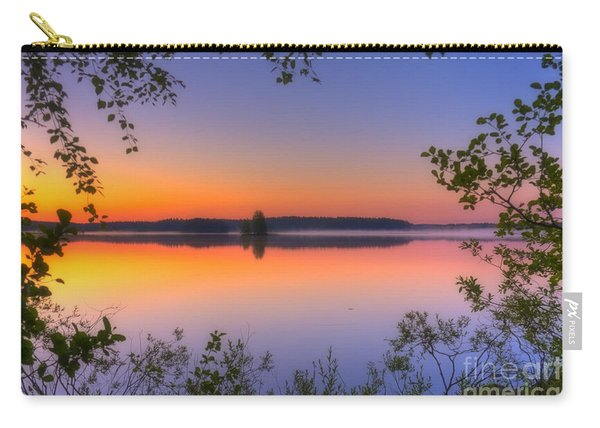 Summer Morning At 02.05 Carry-all Pouch