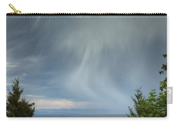 Summer Squall Carry-all Pouch