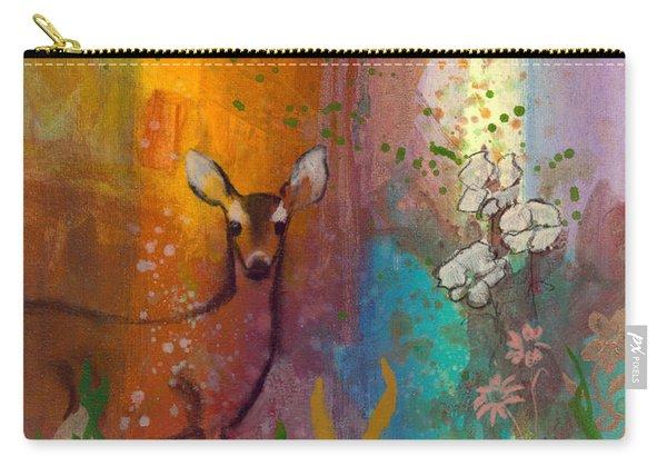 Sun Deer Carry-all Pouch